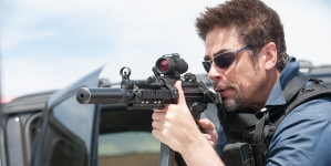 Criminally Overrated: Sicario