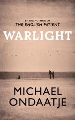 Warlight: by Michael Ondaatje