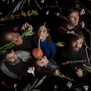 Concert Review: Dirty Projectors