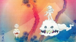 Kanye West/Kid Cudi: Kids See Ghosts