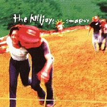 Rediscover: The Killjoys: Starry