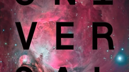 Universal: by Brian Cox and Jeff Forshaw