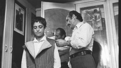 Oeuvre: Kiarostami: A Wedding Suit