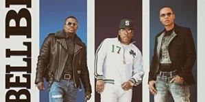 Bell Biv DeVoe: Three Stripes