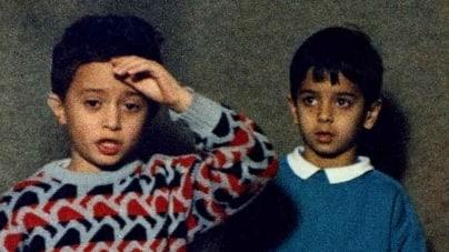 Oeuvre: Abbas Kiarostami: Homework