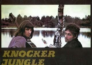 Knocker Jungle: Knocker Jungle