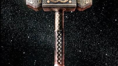 Norse Mythology: by Neil Gaiman