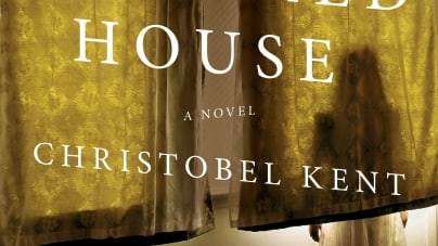 The Crooked House: by Christobel Kent
