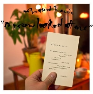 Mount Eerie: A Crow Looked at Me