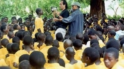 Oeuvre: Kiarostami: ABC Africa