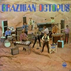 Brazilian Octopus: Brazilian Octopus