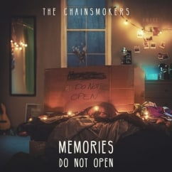 The Chainsmokers: Memories… Do Not Open
