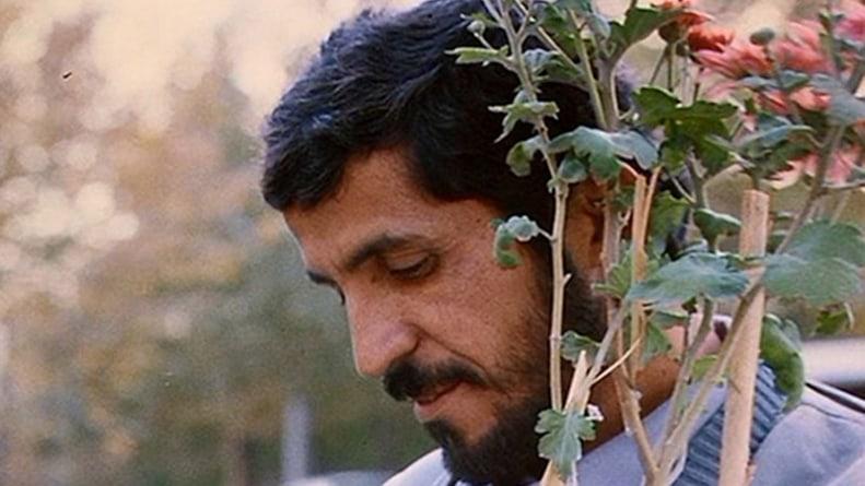 Oeuvre: Kiarostami: Close-Up