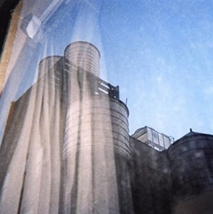 Sun Kil Moon: Common as Light and Love are Red Valleys of Blood