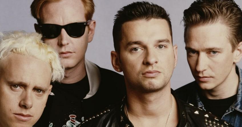 Exploring Depeche Mode's Music Videos