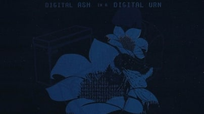 Discography: Bright Eyes: Digital Ash in a Digital Urn