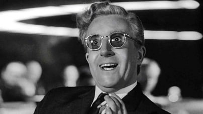 Revisit: Dr. Strangelove or: How I Learned to Stop Worrying and Love the Bomb