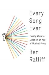 Every Song Ever: by Ben Ratliff