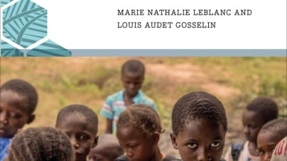 Faith and Charity: Edited by Marie Nathalie LeBlanc and Louis Audet Gosselin