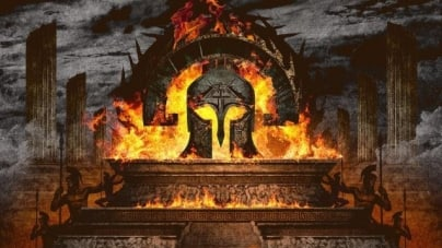 Firewind: Immortals