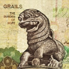 Rediscover: Grails: The Burden of Hope