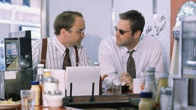 Holy Hell! In the Company of Men Turns 20