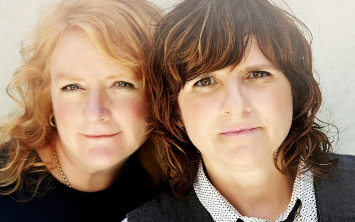 Concert Review: Indigo Girls with the Oregon Symphony