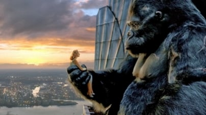 Criminally Underrated: King Kong (2005)