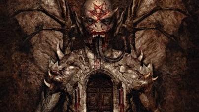 Kreator: Gods of Violence