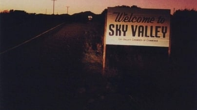 Rediscover: Kyuss: Welcome to Sky Valley