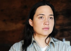 Lily Gladstone in Certain Women