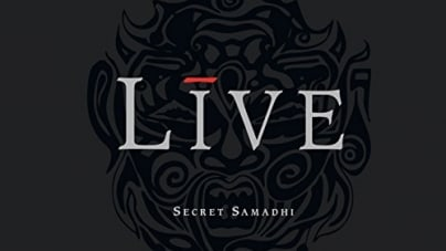 Holy Hell! Live's Secret Samadhi Turns 20