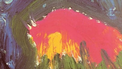 Revisit: Meat Puppets: Meat Puppets II
