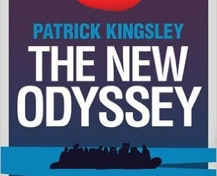 The New Odyssey: by Patrick Kingsley