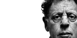 Exploring Philip Glass' Sony Recordings