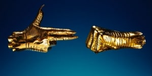 Run the Jewels: Run the Jewels 3