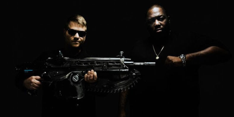 Concert Review: Run the Jewels