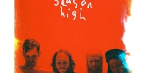 Little Dragon: Season High