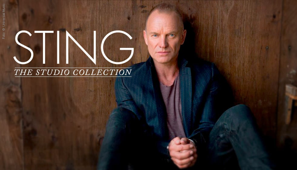 Sting's 15 Best Songs