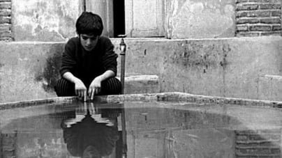 Oeuvre: Kiarostami: Early Shorts and The Experience