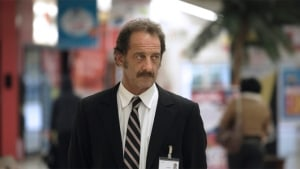 Vincent Lindon in Measure of a Man