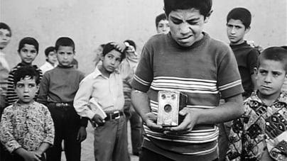 Oeuvre: Kiarostami: The Traveler