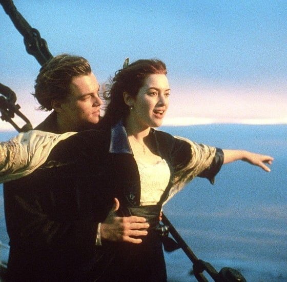 Holy Hell! Titanic Turns 20