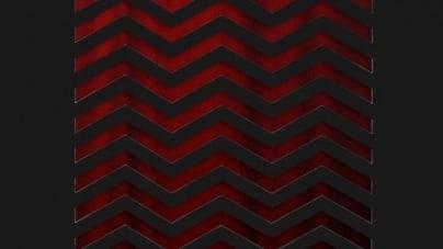 Angelo Badalamenti: Twin Peaks: Fire Walk with Me