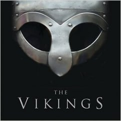 The Vikings: by René Chartrand, Keith Durham, Mark Harrison, Ian Heath
