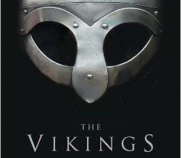 The Vikings: by René Chartrand, Keith Durham, Mark Harrison, Ian Heath