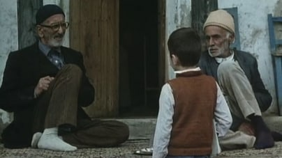 Oeuvre: Kiarostami: Where Is the Friend's Home?