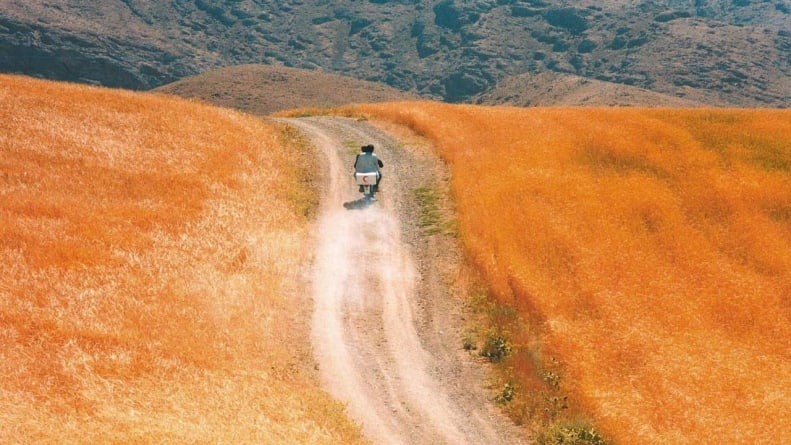 Oeuvre: Kiarostami: The Wind Will Carry Us