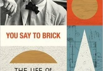 You Say to Brick: by Wendy Lesser