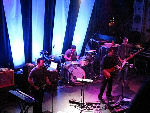 Concert Review: Jimmy Eat World